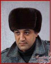 Формовка Норковая
