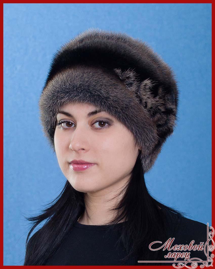 Связать шапку своими руками женскую