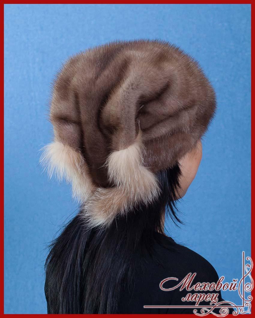 Как сшить шапку своими руками из меха норки своими руками 15